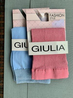 Socken: zwei Paar