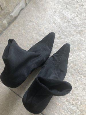 Sockenbootis Stiefeletten neu ohne Etikett