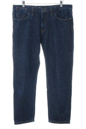 Sofie D'Hoore 7/8 Jeans blau Casual-Look