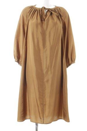 Sofie D'Hoore Midikleid camel