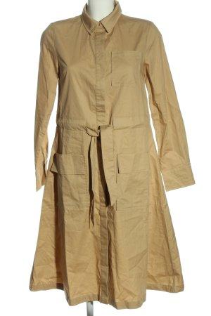 Sofie schnoor Blusenkleid creme Casual-Look