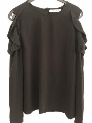 Sofie schnoor Long Sleeve Blouse black