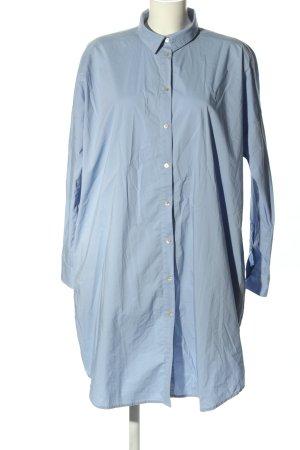 Sofie schnoor Robe chemise bleu style décontracté