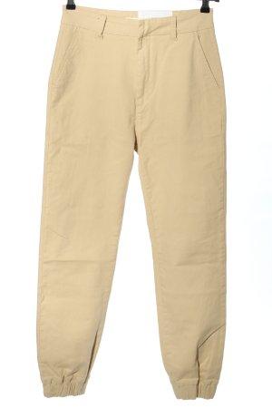 Sofie schnoor High Waist Jeans wollweiß Casual-Look