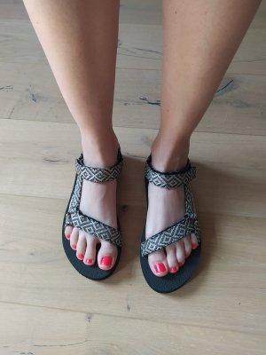 Sofie schnoor Comfortabele sandalen veelkleurig