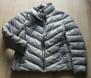 Tommy Hilfiger Down Jacket silver-colored-light grey
