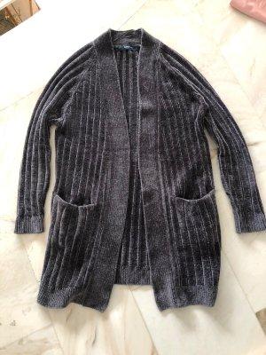 Soft Oversized Cardigan