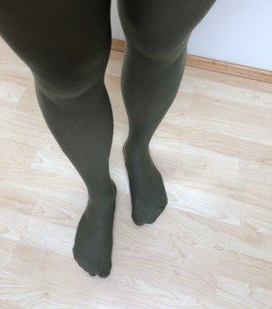 Hudson Bas gris vert-vert foncé