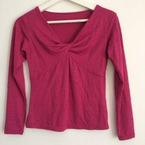 Soft Yoga/Ballett - Pullover