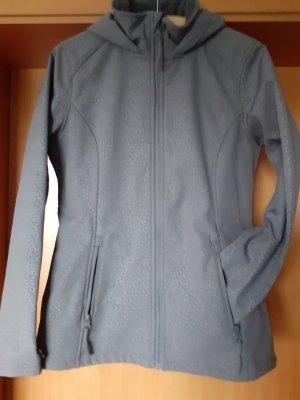 Softshell Jacket grey