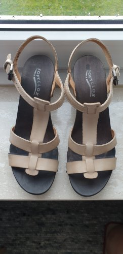 Softclox Sandale Fabienne