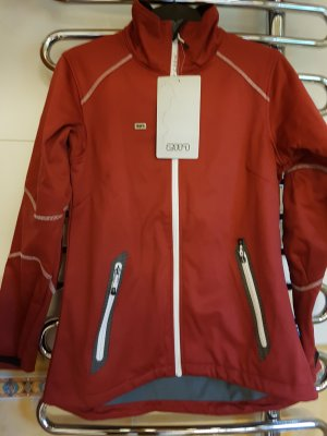 Softshell Jacke, 2117 of Sweden, Neu