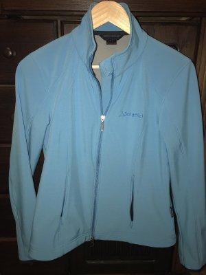 Schöffel Giacca softshell azzurro