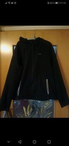 Softshell Jacket black-anthracite
