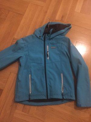 Softshell Jacke der Marke Everton
