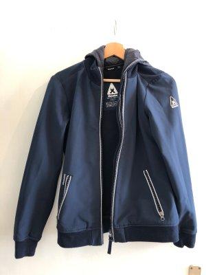 Gaastra Softshell Jacket dark blue
