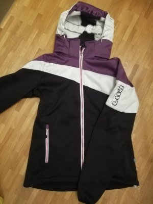 2117 of Sweden Softshell Jacket multicolored