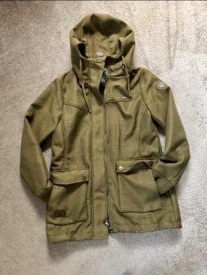 Softshell Jacke Ragwear