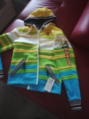 Bogner Giacca softshell multicolore