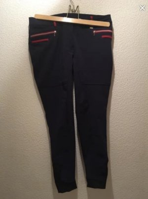 HKM Sports Equipment Riding Trousers multicolored synthetic fibre