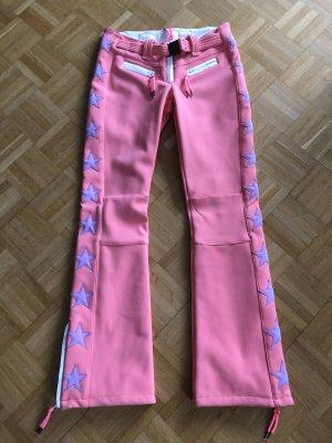 Jet Set Pantalón de esquí multicolor Poliéster