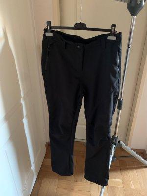 Crane Pantalon thermique noir