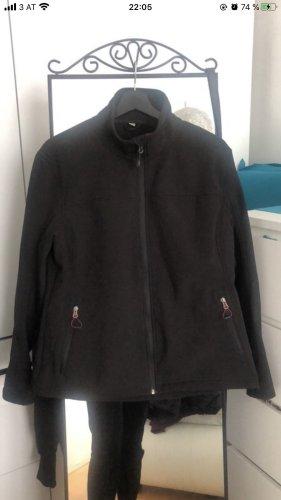 Northland Softshell Jacket black