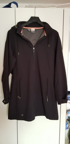 McKinley Softshell Jacket black