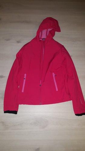 CMP Giacca softshell rosa