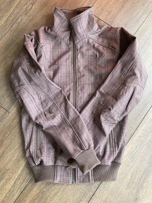 Bergans of Norway Softshell Jacket dark brown