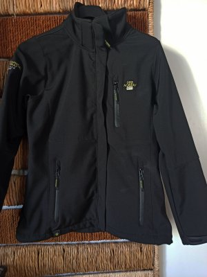 Geographical Norway Veste softshell noir