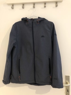 Trespass Softshell Jacket dark blue-blue