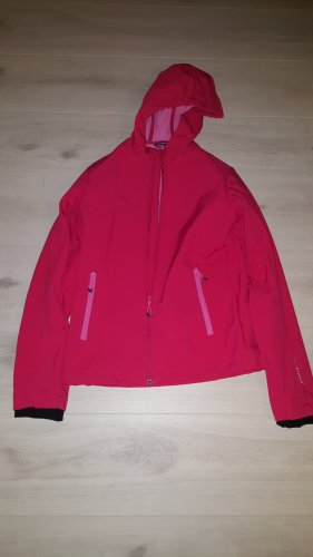 CMP Softshell Jacket pink