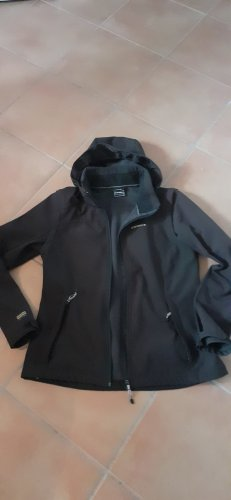 Icepeak Softshell Jacket black