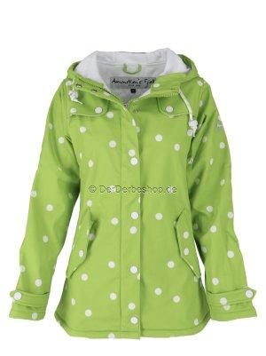 Amundsens Fjell Softshell Jacket meadow green