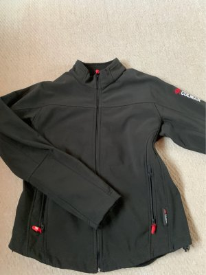 Colmar Softshell Jacket black