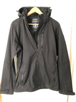 Killtec Softshell Jacket black