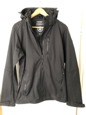 Killtec Softshell Jacket black