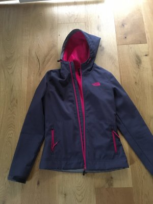The North Face Giacca softshell multicolore