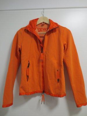 JSX Outdoor jack oranje