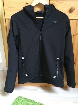 CMP Softshell Jacket black