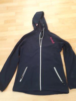 Softshell Jacket dark blue