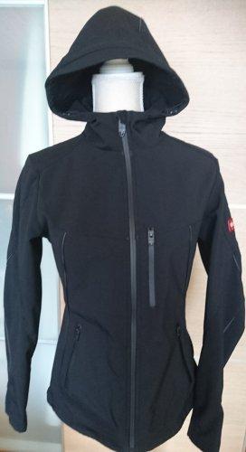 Engelbert Strauss Softshell Jacket black