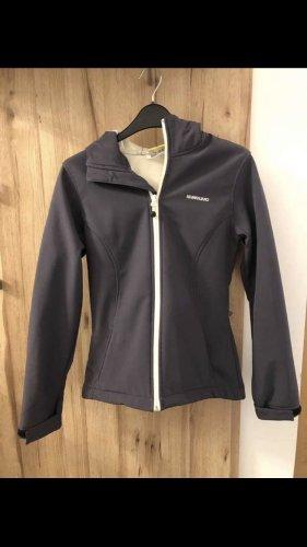 KilimAnjarO Softshell Jacket grey violet