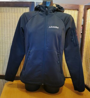 Schöffel Softshell Jacket black
