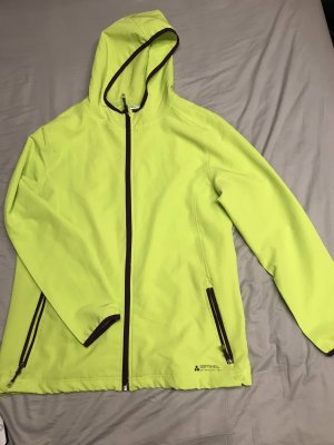 Softshelljacke von Sports