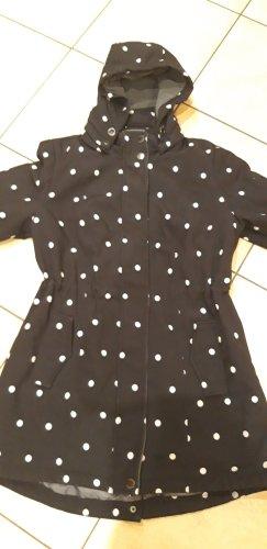 Odyssee Woman Softshell Jacket black
