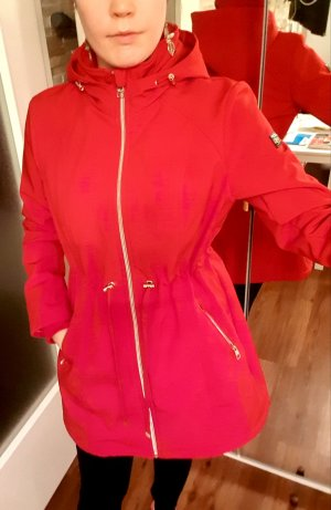 Giacca softshell multicolore