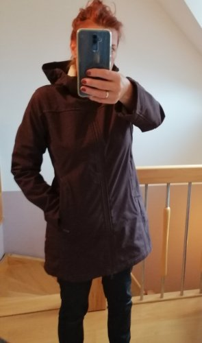 CMP Between-Seasons Jacket black-dark brown
