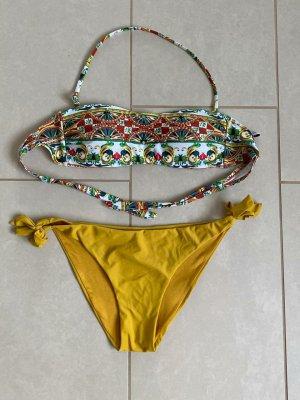 Sogno Swimsuit multicolored